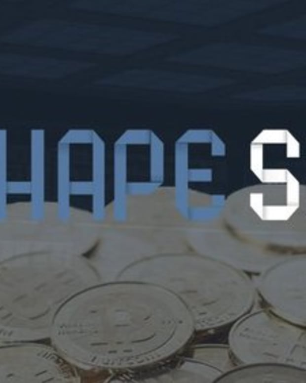 Op-ed - Instant Cryptocurrency Exchange ShapeShift Raises $1.6 Million