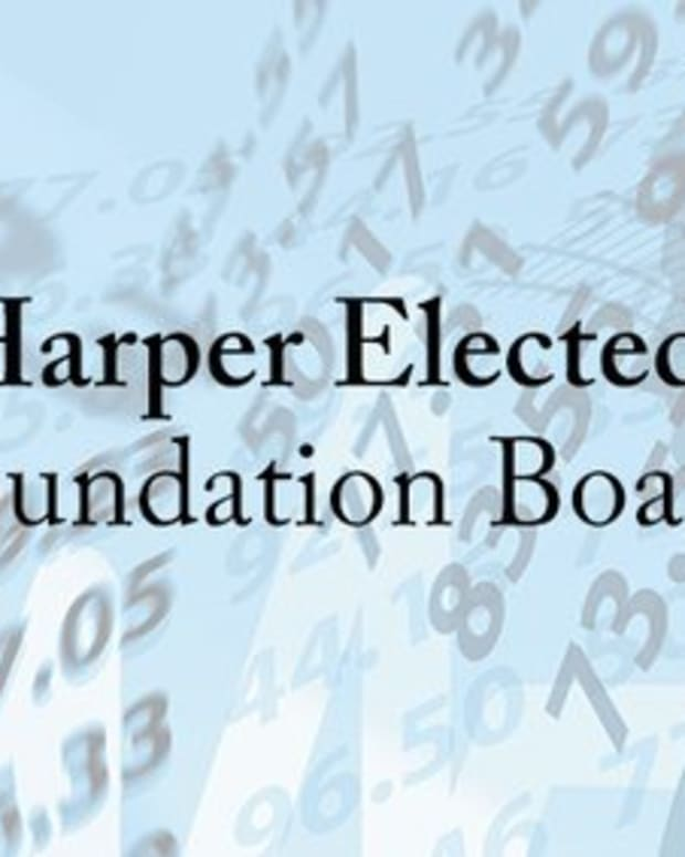 Op-ed - Janssens and Harper Elected to Bitcoin Foundation Board after Lengthy