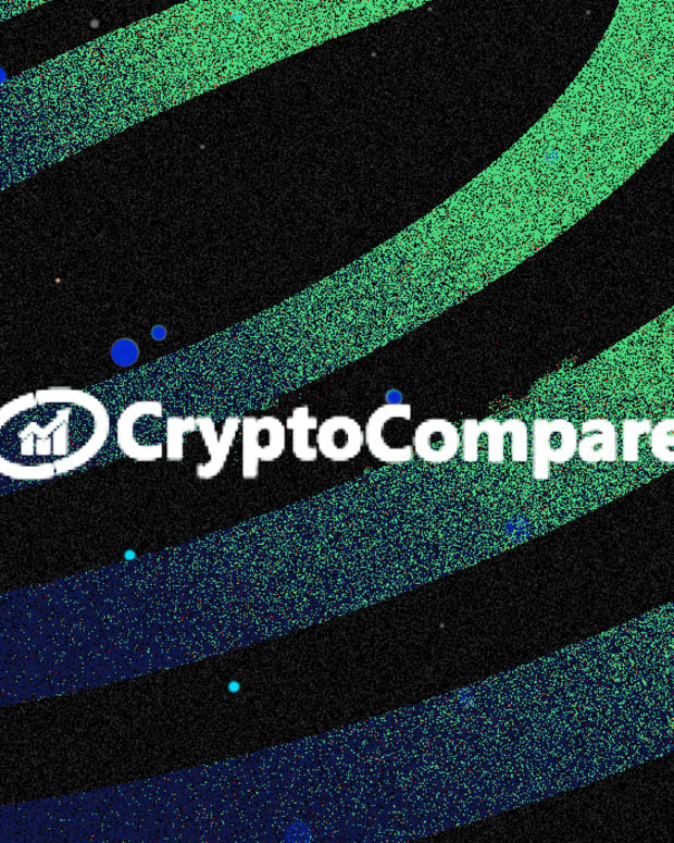 CryptoCompare has launched a unique exchange benchmark product