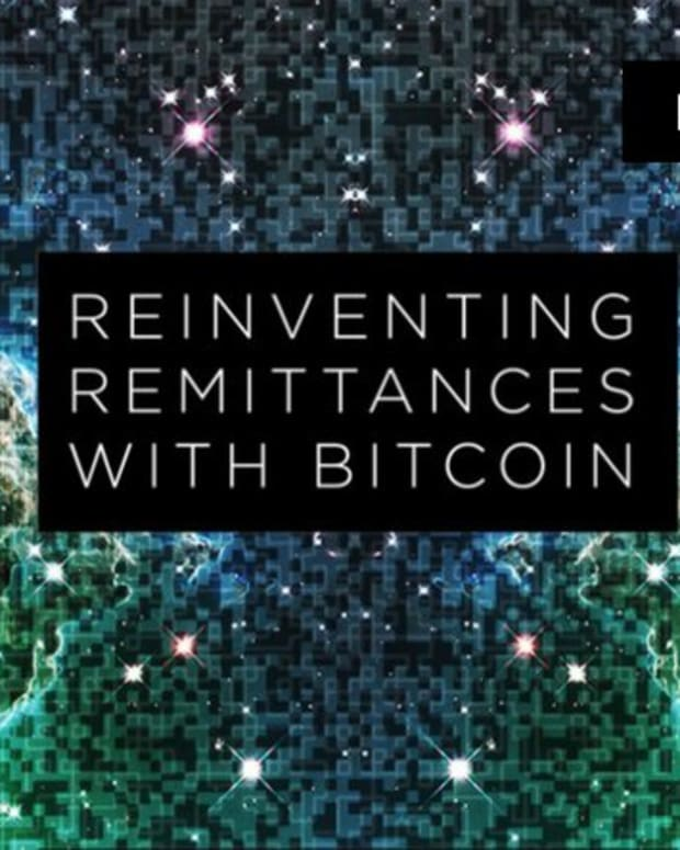 Review - Book Review: Reinventing Remittances with Bitcoin