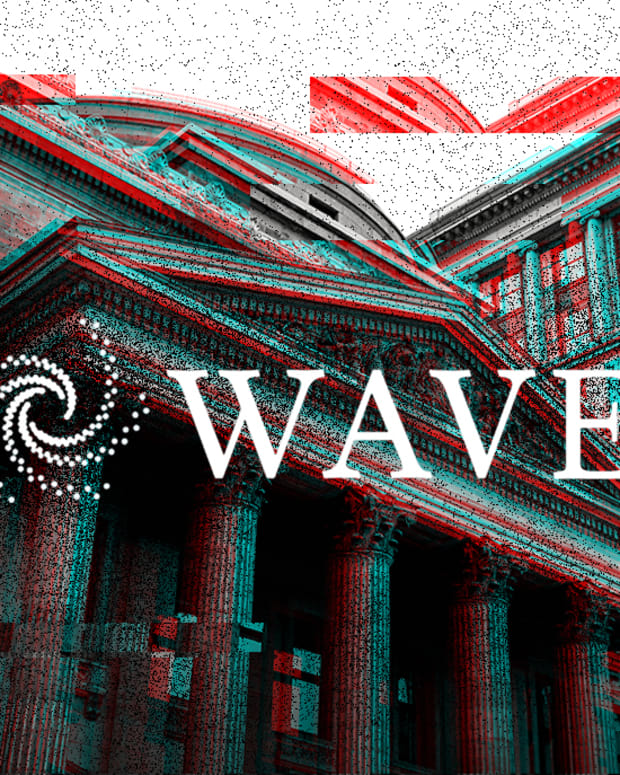 Wave Financial is offering a bitcoin derivatives yield fund, offering investors indirect exposure to bitcoin.