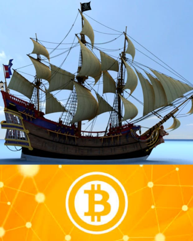 Op-ed - The Pirates of 8BTC: Implement the Idea of Distributed Autonomous Corporations