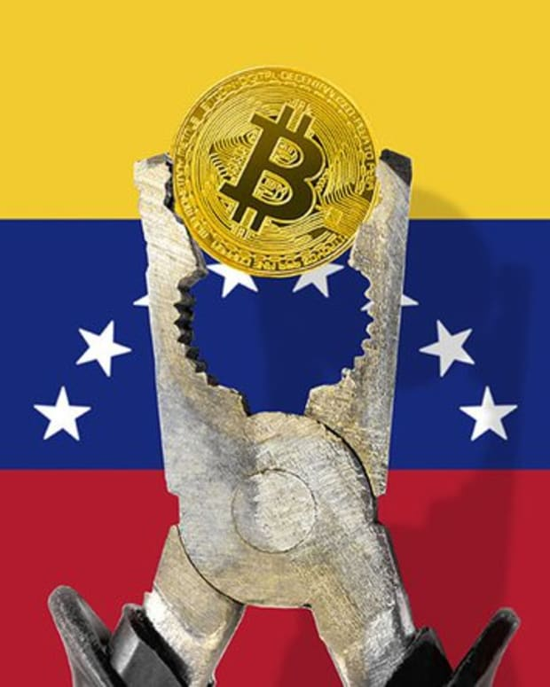 Regulation - As Venezuela Takes Aim at Remittances