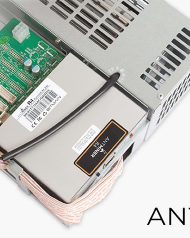 Mining - Antminer's New R4 Model Designed to Be Used in Homes