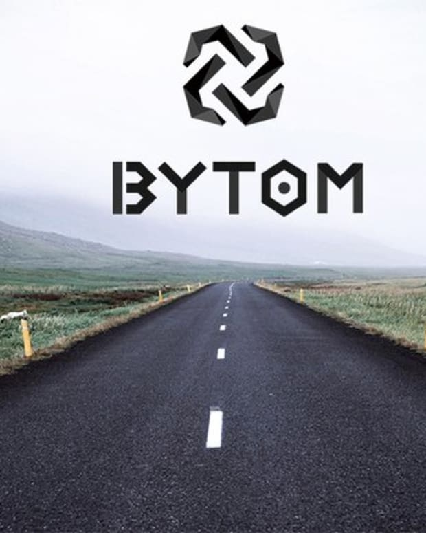 - Bytom Is Connecting Physical and Digital Assets