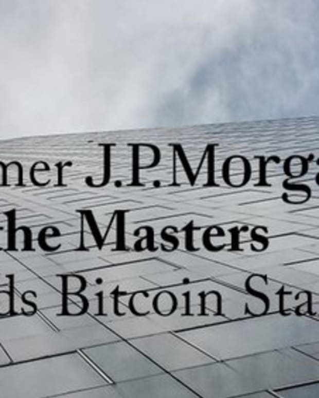 Op-ed - JPMorgan Star Blythe Masters Leads Digital Currency Startup