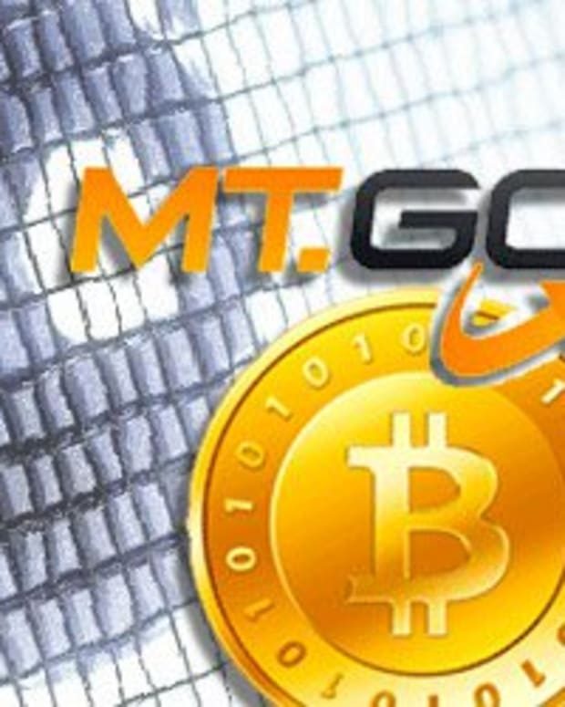 Op-ed - Mt. Gox DDoS and the Panic-Sell Price Drop