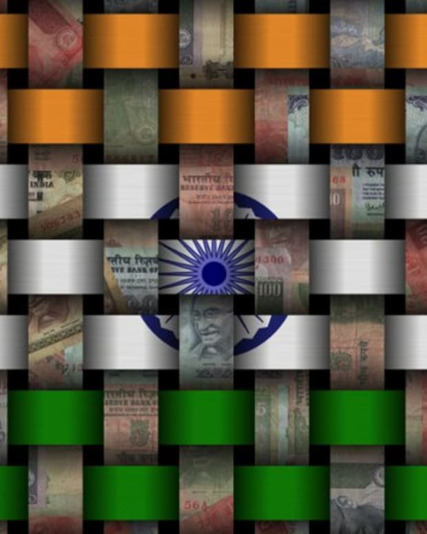 Regulation - Indian Government Turns Fiat Currency War on to Cryptocurrencies