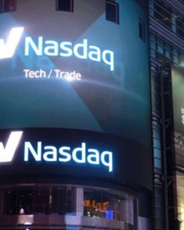 Blockchain - Nasdaq Selects Bitcoin Startup Chain to Run Pilot in Private Market Arm