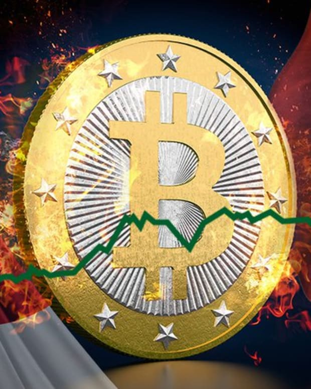 Regulation - Positive Outlook From Japan and Russia Drives Bitcoin Toward New Highs