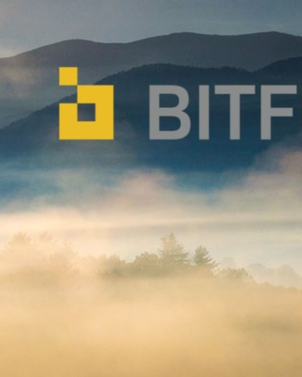 Adoption & community - Bitfury Acquires Minority Stake in Final Frontier