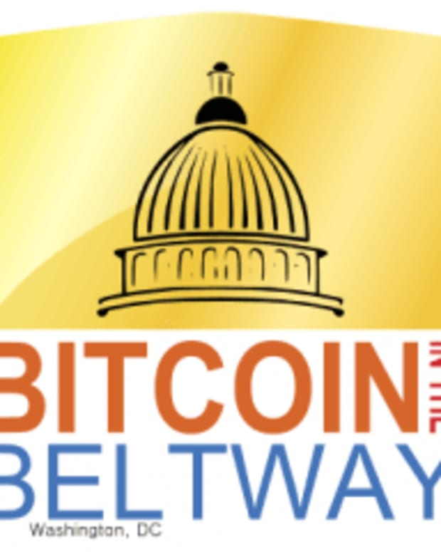 Op-ed - Constructive Reflections on Bitcoin in the Beltway