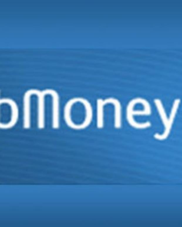 Op-ed - WebMoney