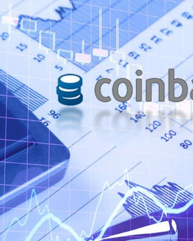 Investing - Coinbase Launches OTC Trading for Institutional Investors