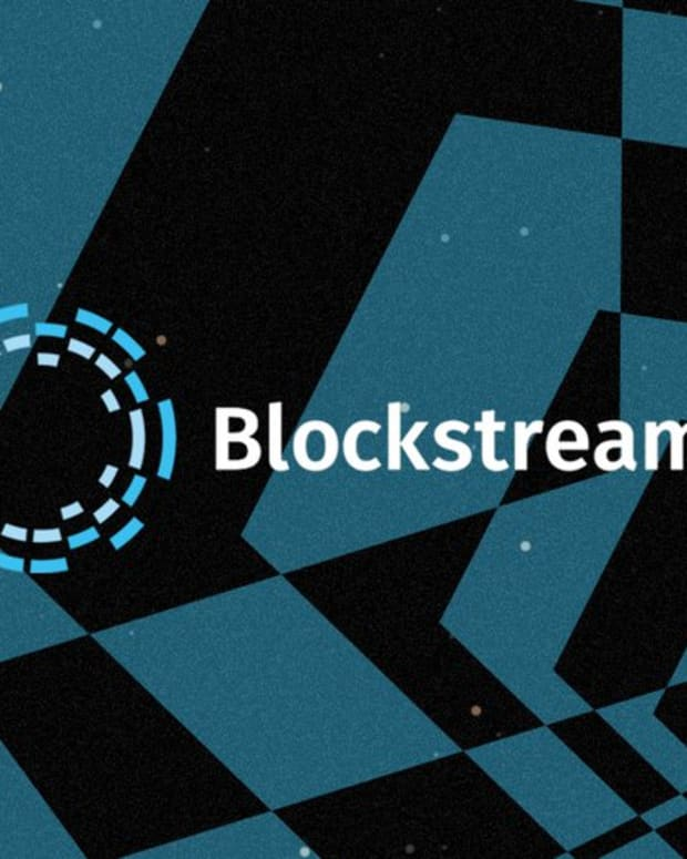 Privacy & security - Blockstream Open Sources Development of Its Proof of Reserves Tool