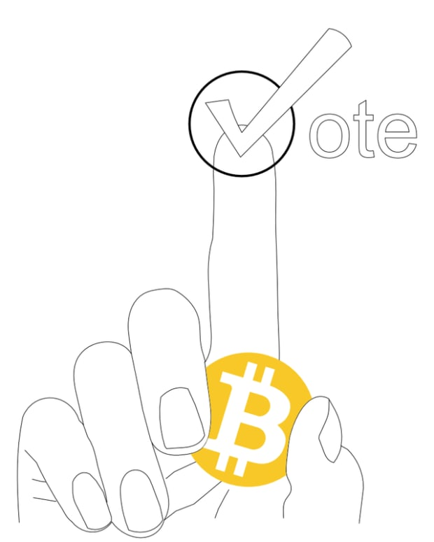Op-ed - Bitcoin Foundation Upcoming Industry Seat Election