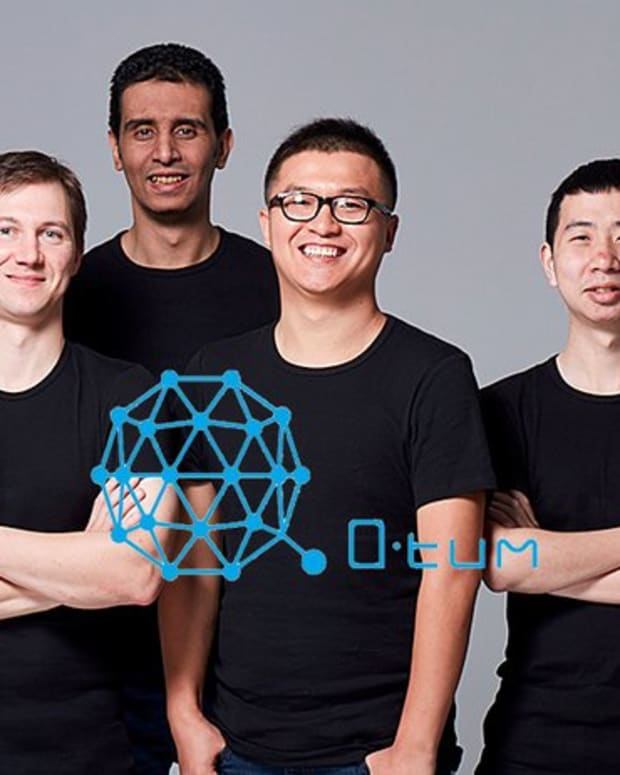 Blockchain - Qtum: Connecting Blockchain Technology With the Commercial World