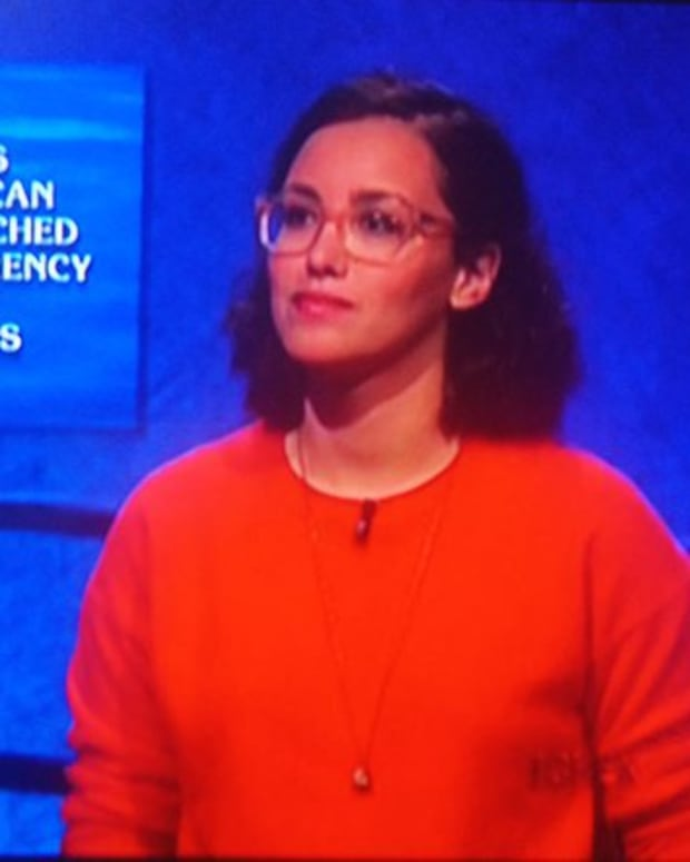 """Adoption & community - What Is Cryptocurrency? """"Jeopardy!"""" Features Entire Category on Crypto"""