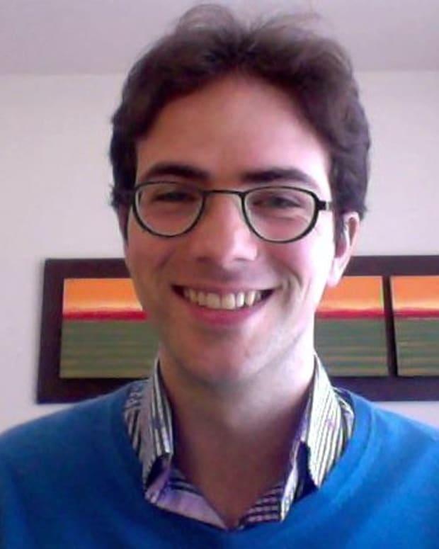 Op-ed - Interview with Tuur Demeester