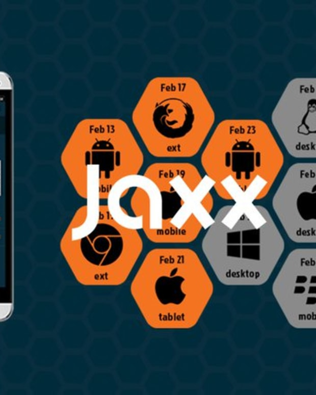 Payments - Kryptokit Launches Jaxx Ethereum & Bitcoin Wallet for Android Tablets