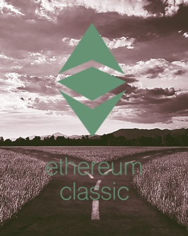 Ethereum - Ethereum Classic Hard Forks; Diffuses 'Difficulty Bomb'