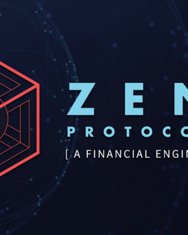 - Zen Protocol's Mission for Decentralized Finance