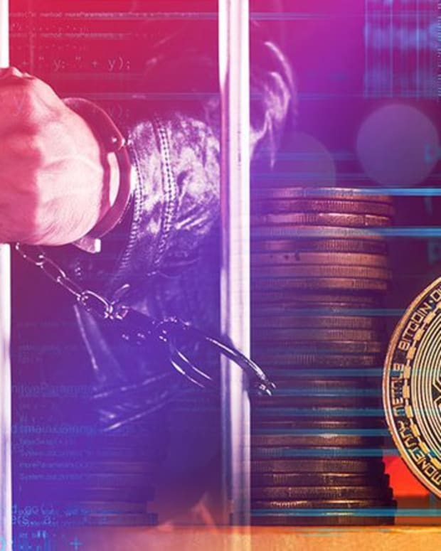 Law & justice - Bitcoiner Faces Charges After Selling BTC to an Undercover Cop