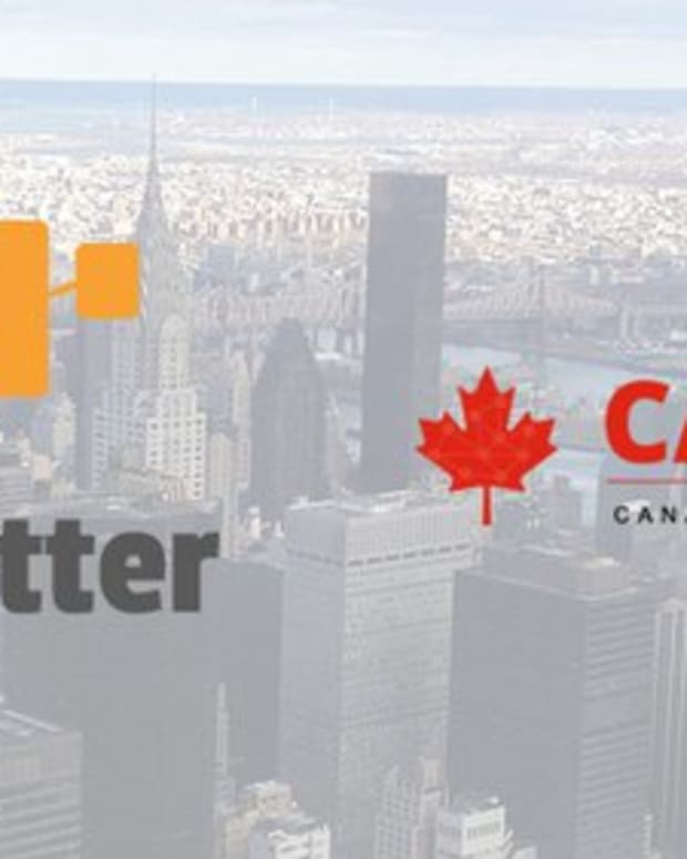 Op-ed - Coinsetter Sets Its Sights on Canadian Exchange Cavirtex