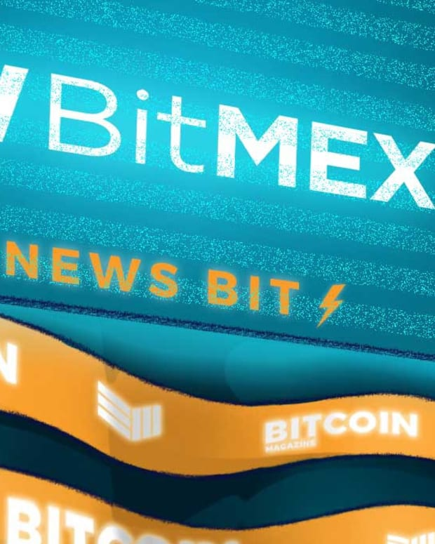Cryptocurrency exchange CEO Arthur Hayes tweeted that BitMEX saw over $1 trillion in trading volume over the past year.