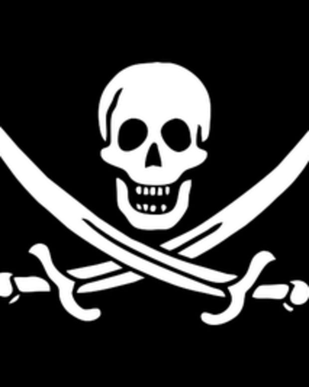 Scams - The Pirate Saga: And So It Ends