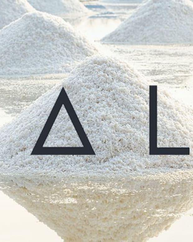 Adoption & community - New SALT Bridge Foundation Reaches Out to World's Unbanked