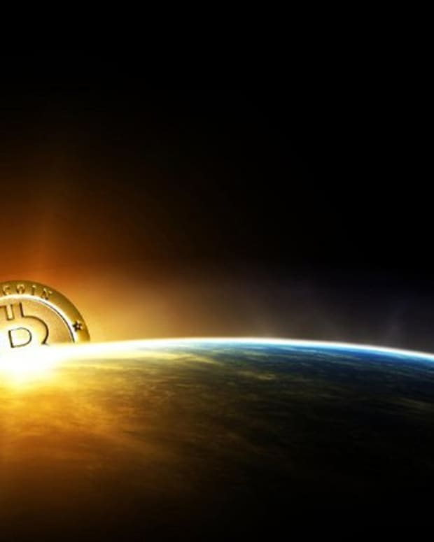 Op-ed - Funding Software with Bitcoin and Bountysource