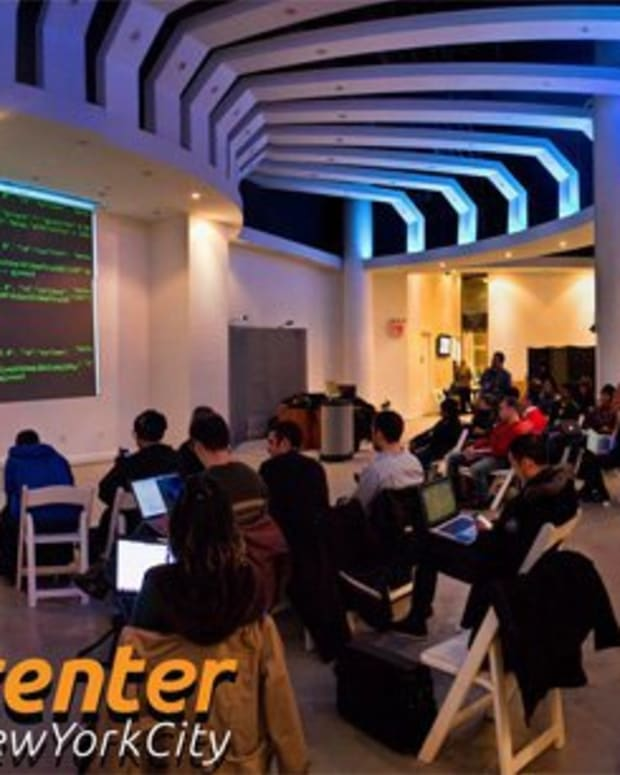 Op-ed - 'Capture the Coin' Hackathon – Bitcoin Center NYC
