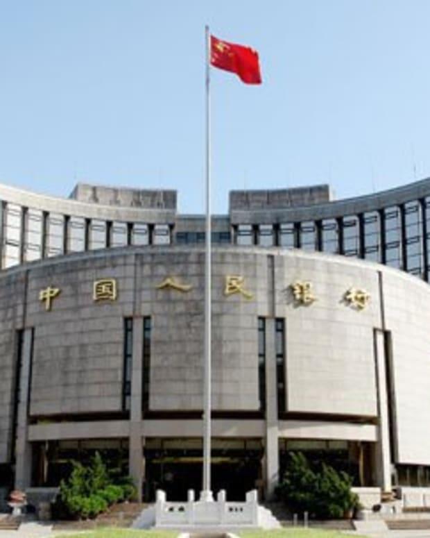 Op-ed - People's Bank of China Bans April Fools Jokes