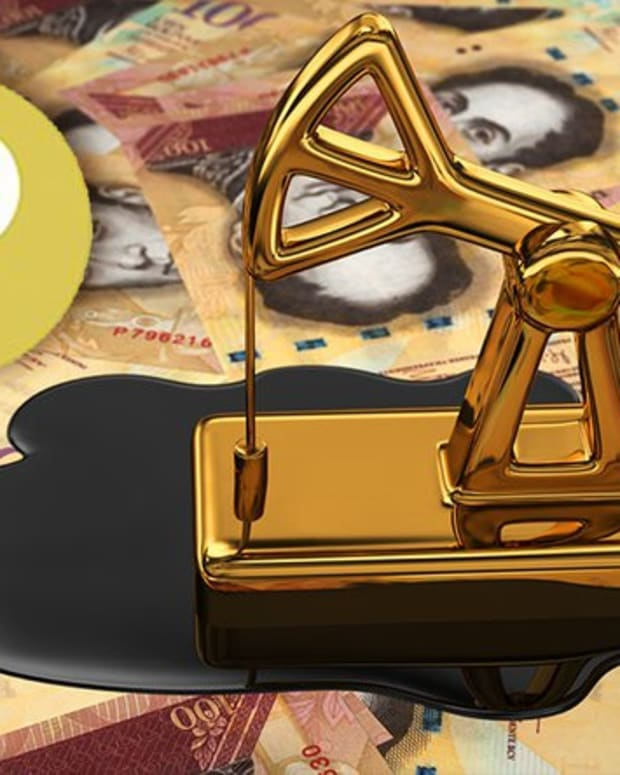 Digital assets - Venezuela Offers India Discounted Oil to Boost Petro Confidence