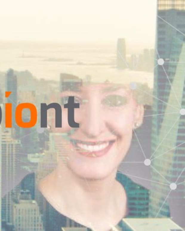 "Blockchain - Wall Street Veteran Caitlin Long Joins Symbiont; Touts ""Better Technology"""
