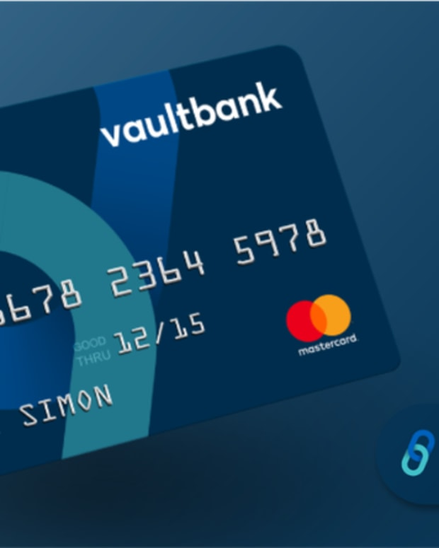 - Vaultbank Forges New Path to Value Creation