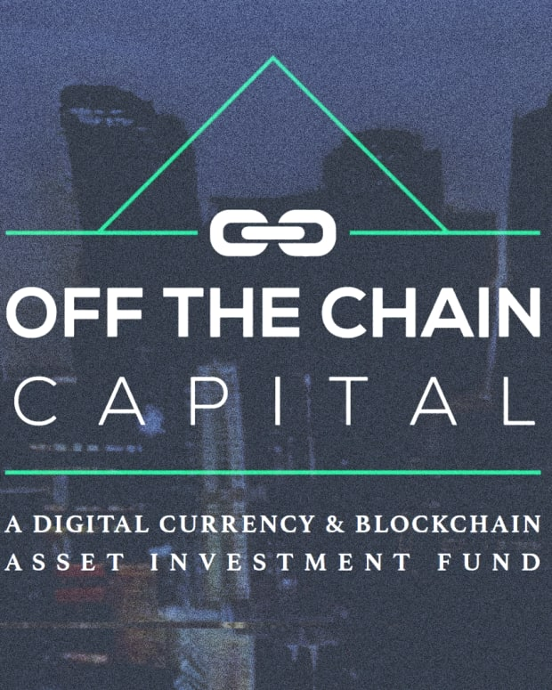 As one of the best-performing funds in the space, Off The Chain Capital sets a value investing narrative for bitcoin.