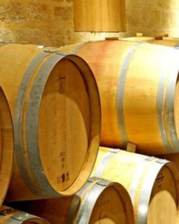 Op-ed - Wineries Growing the Bitcoin Ecosystem: Where Wine Goes So Goes the World