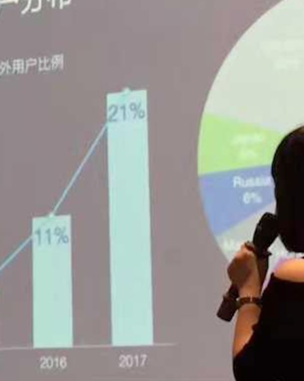 - BitKan Meetup Highlights OTC Trading in China