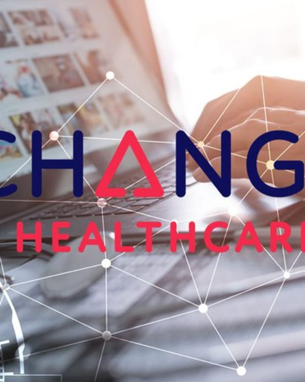 Blockchain - Change Healthcare Announces Enterprise Blockchain Solutions on Hyperledger Fabric
