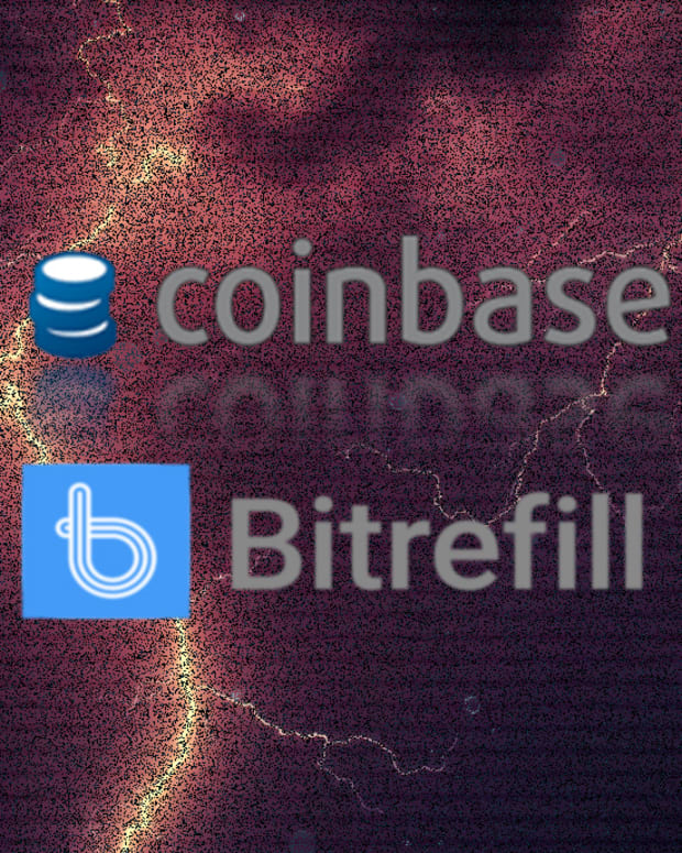 With Bitrefill's ThorAPI, Coinbase users will be able to easily leverage the full capabilities of the Lightning network through their Coinbase accounts.
