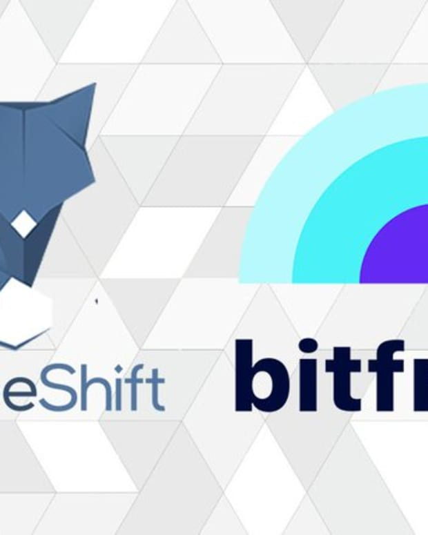Startups - ShapeShift to Add Multi-Crypto Swapping Tool to Its Exchange Platform