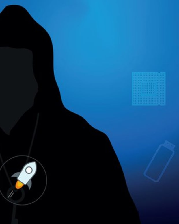 Digital assets - BlackWallet Hacked: Warns Stellar Community Not to Log In to Site