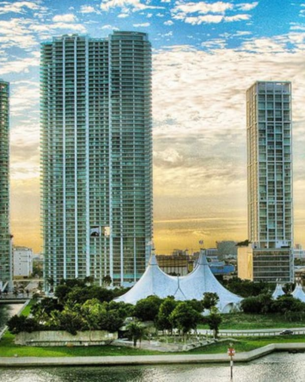 Events - BitFiniti: Industry Meets Blockchain in Miami