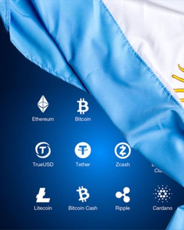 Investing - OKCoin Adds the Argentine Peso as It Eyes Expansion Into Latin America