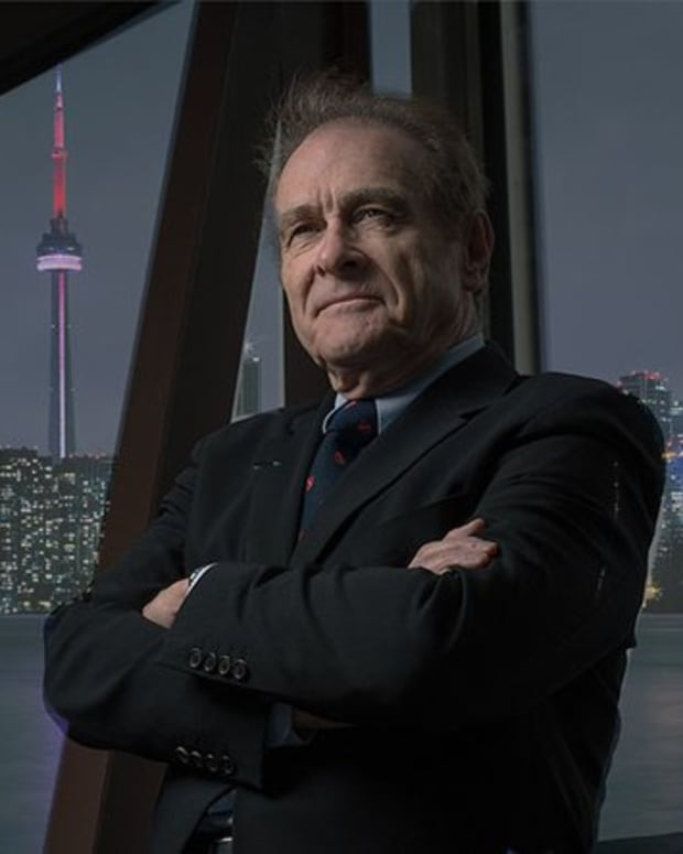 """Adoption & community - Toronto Councillor: City Should """"Be Ahead of the Wave"""" of Blockchain Tech"""
