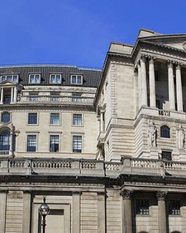Op-ed - Bank of England Chief Economist: Blockchain-based Digital Currency Issued by Central Banks Could Replace Cash