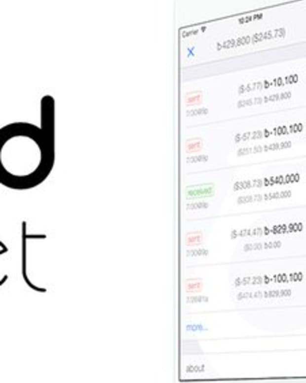 Op-ed - Breadwallet Offers First Standalone Bitcoin Wallet on the App Store