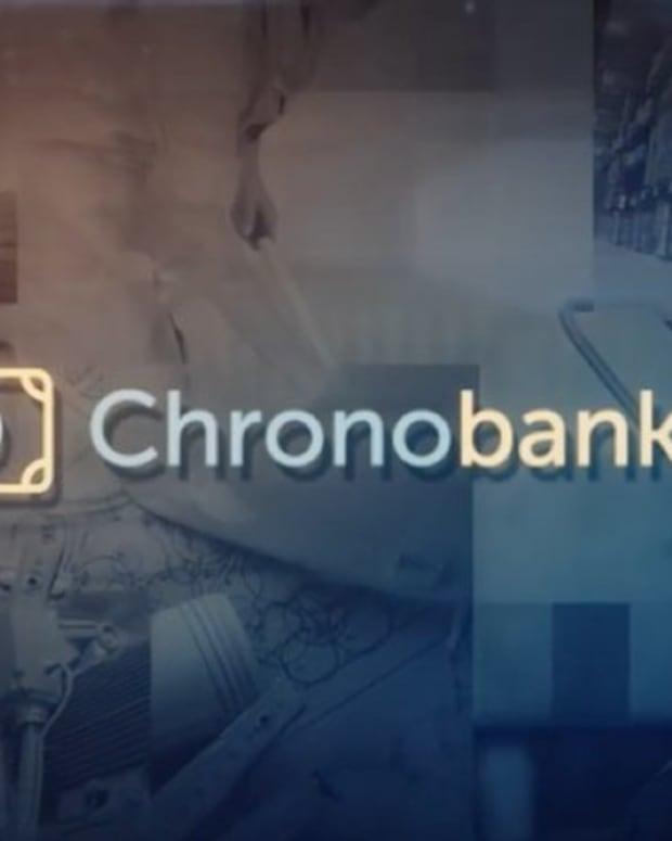 Adoption & community - P2P Talent Marketplace ChronoBank Adds Changelly